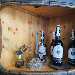 Das Bier für Weintrinker