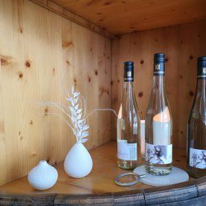 Hollucination Gelber Muskateller Kabinet Weingut Michael Fröhlich