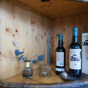 Sherry Amontillado Tradicion