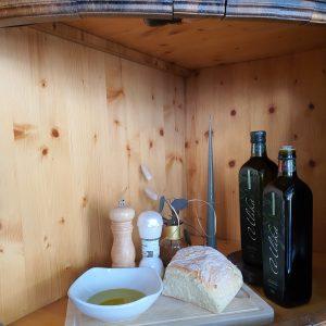 Olivenöl Ulika Krk