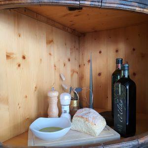 Ulika Olivenöl mild