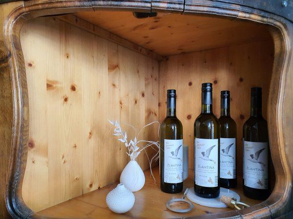 Zlahtina Galeb Winery Estate
